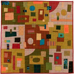 Work Quilt by BooDilly's