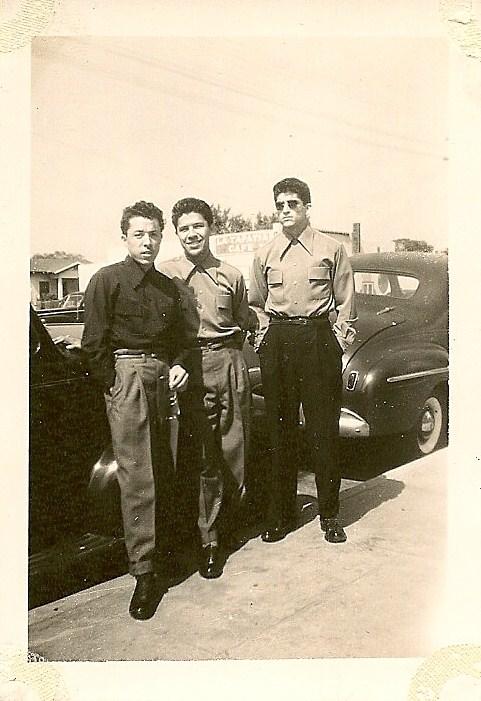Maravilla-East Los Angeles-1940's