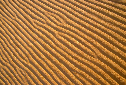 "Sand Patterns - background | by IronRodArt - Royce Bair (""Star Shooter"")"