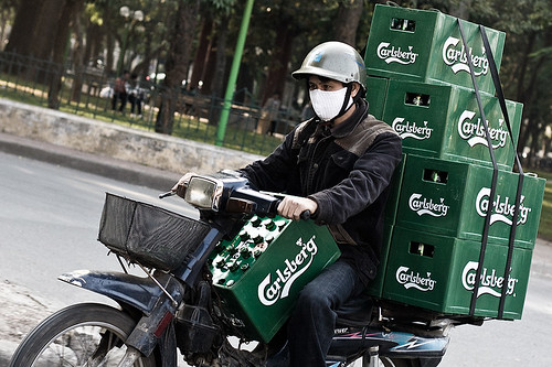 The Carlsberg Express | by Photocritic.org