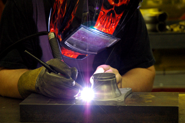 What is TIG welding | Blog | Pipecraft