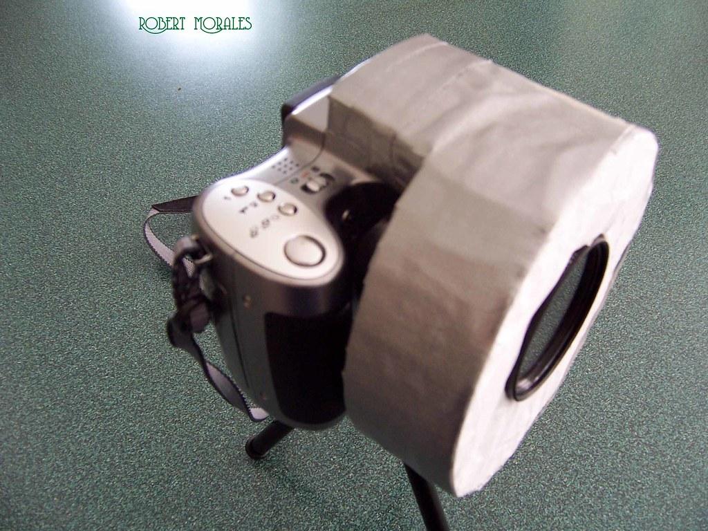 Ring Flash Photography Flickr Diy Ring Flash Flickr