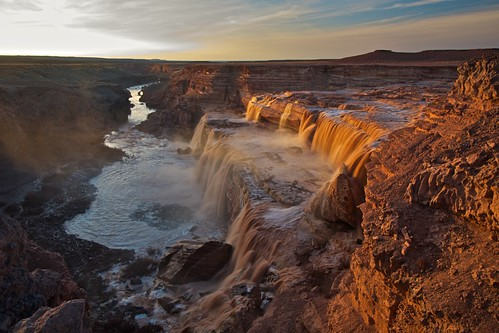 Grand Falls, Arizona 1 | by GpnAZ