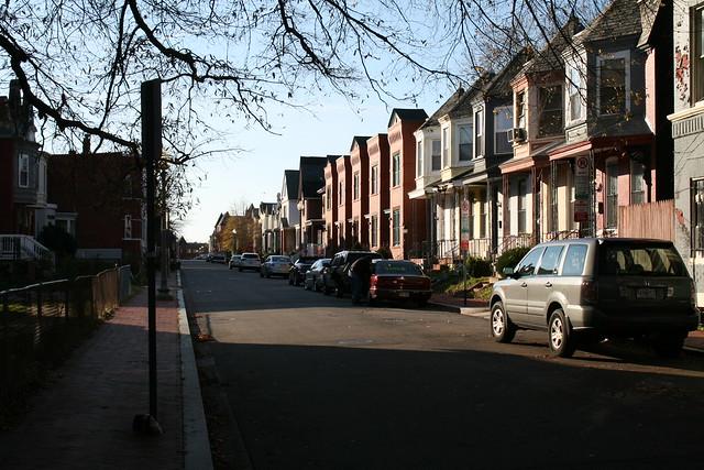 300 Block of U Street NW