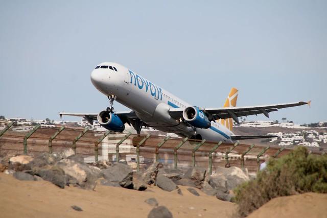 Lanzarote Airport (ACE)