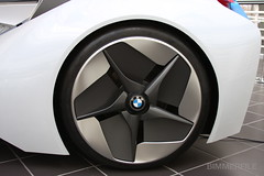 BMW VISION EFFICIENT DYNAMICS CONCEPT | by BimmerFile