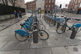 The Bike Scheme - Bolton Street | by infomatique