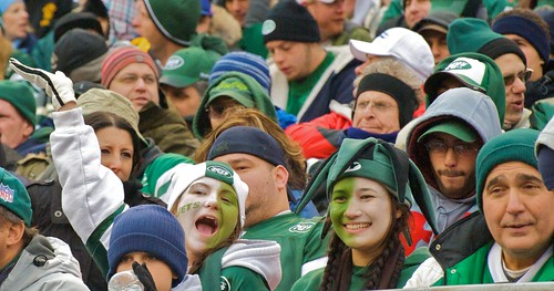 NY Jets vs. Buffalo, Oct 2009 - 10 | by Ed Yourdon