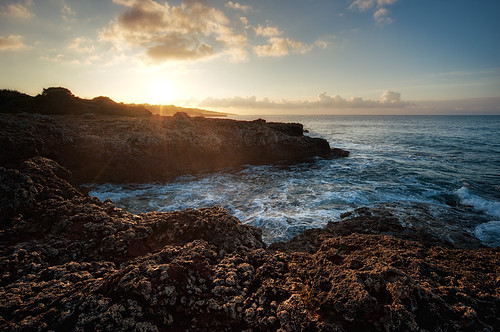 Rocky Sunrise | by Philipp Klinger Photography