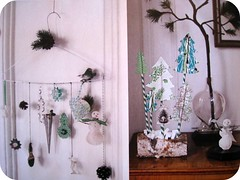 christmas decoration by marie claire idees | by frauheuberg