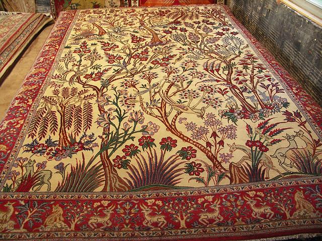 Tree Of Life Persian Rugs Flickr