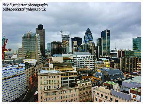 City of London | by david gutierrez [ www.davidgutierrez.co.uk ]