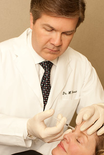 Botox Injections from Dr Braun | by Vancouver Laser & Skincare Centre