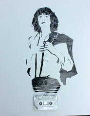 Ghost in the Machine: Patti Smith | by iri5