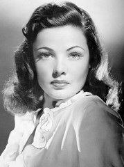 Gene Tierney | by robfromamersfoort