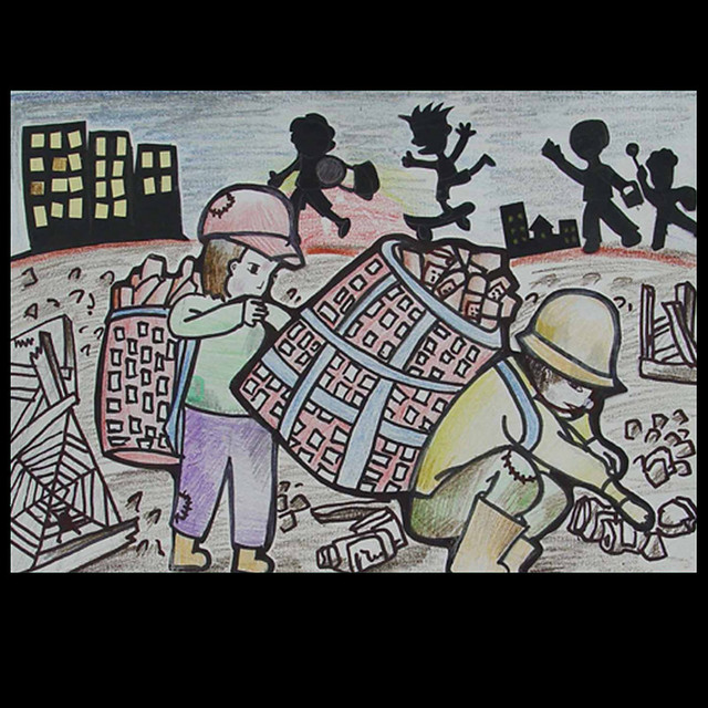 Children's views of child labour - Drawings' Exhibition ...
