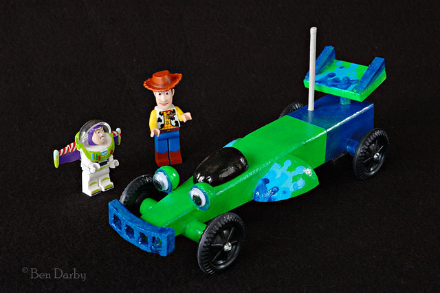 Pinewood Derby Cars Flickr