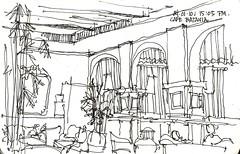 cafe batavia 2 by dyah sihanani