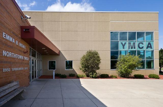 Coon Rapids: Emma B. Howe Northtown YMCA Facility Photos | Flickr