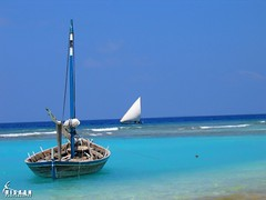 Winderland  ( wind side of the maldives ) by HISAAN Photography