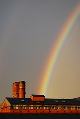 Rain Bow 2 by **photo-starling**