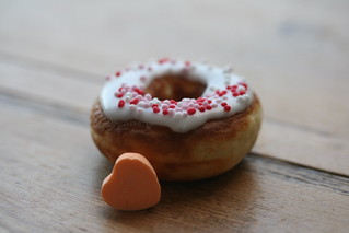 Mini Donuts | by Food Librarian