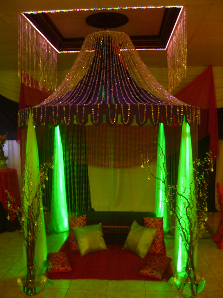 Quinceanero sweet 16 flickr photo sharing for Arabian nights decoration ideas