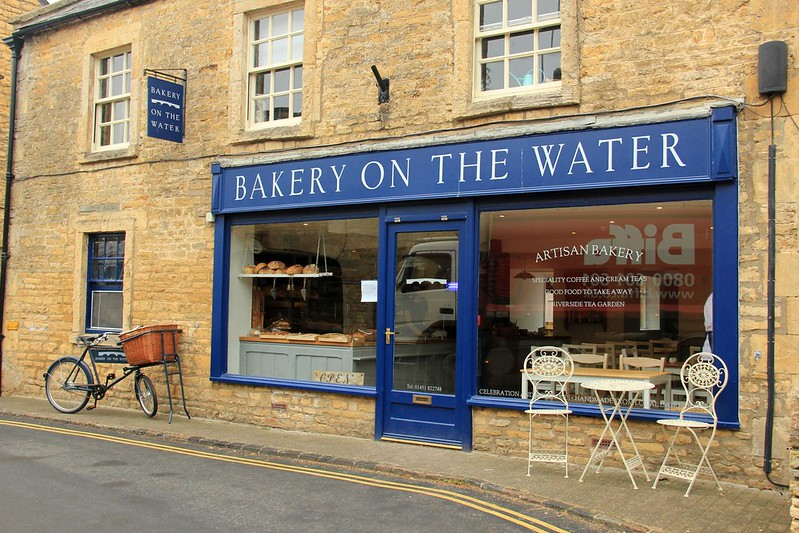 Bourton-on-the-Water 23-09-2013