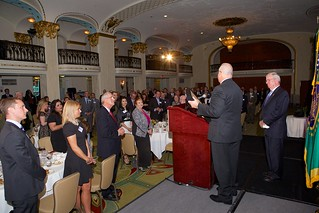 2013 Border Patrol Foundation Recognition Dinner