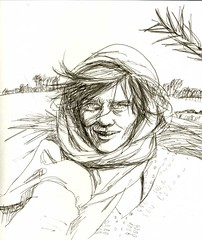 Susanne Deierlein by illustra - olivia aloisi