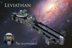 Leviathan by ted @ndes