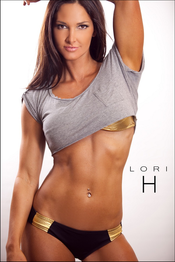 FEMALE FITNESS MODELS - Merkel Armedo