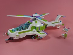 FVF Chopper Build by CleverNiftyDude