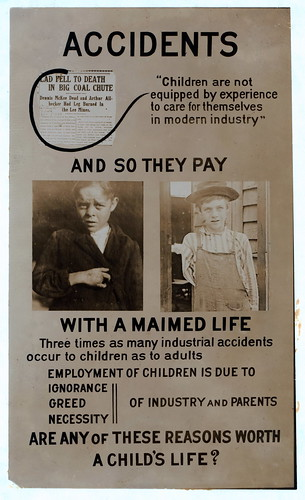 National Child Labor Committee Materials The National