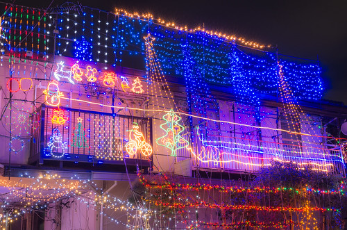 Illumination House 4