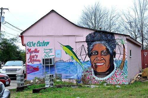 Martha Lou's Kitchen - Charleston