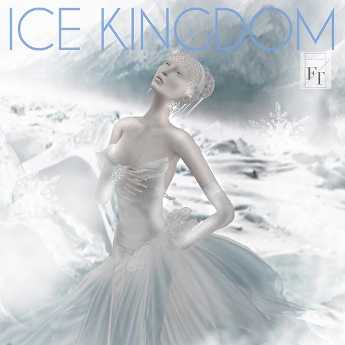 THE ICE KINGDOM