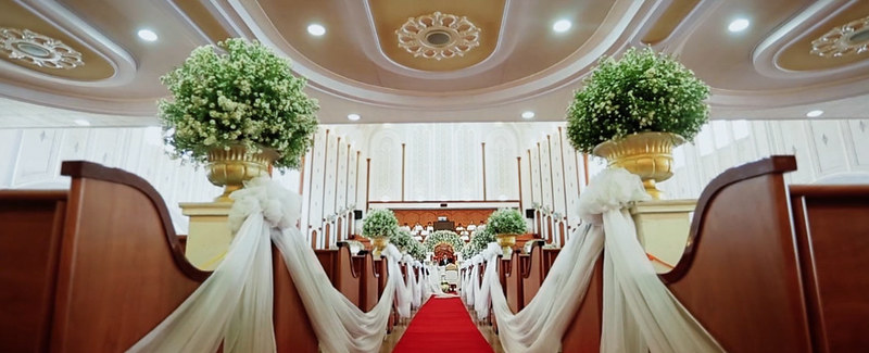 Iglesia ni cristo inc page 602 skyscrapercity wedding highlights junglespirit Images