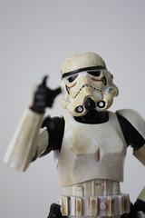 [StarWars] The Black Series #03: Sandtrooper