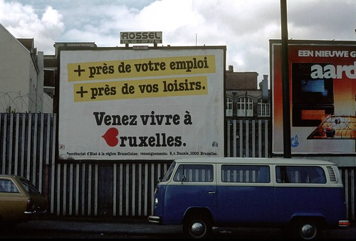 1981-04 Rue du Midi, Bruxelles