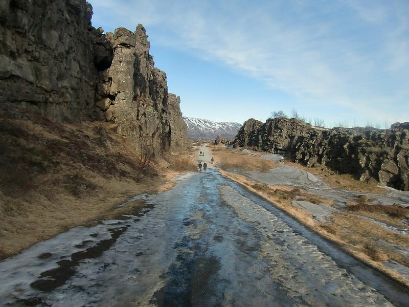 IJsland mama