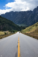 carretera austral norte