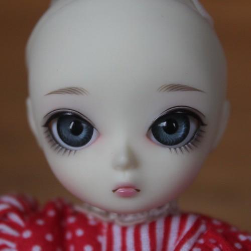 Ai Doll Face Sculpt 1