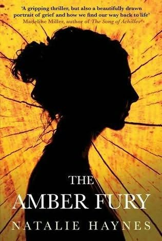 The Amber Fury by Natalie Haynes