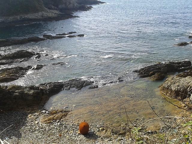 Punta San Mamede en Sada