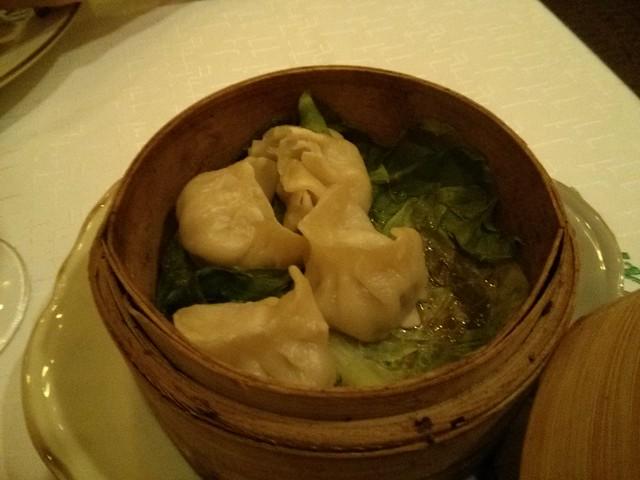 gyozas - cocina vietnamita - hanoi - barcelona