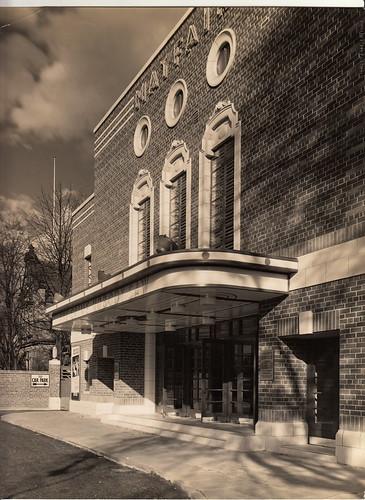 Cinemas - Huyton - Mayfair