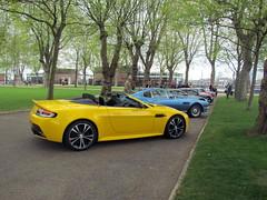 Aston Martin at ORNC (18) by MrGreenwich