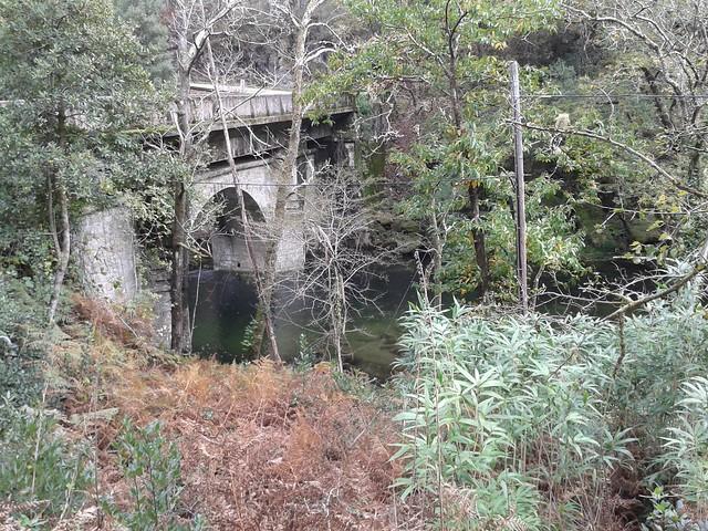 Ponte do Ramo en Cuntis