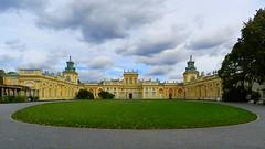 Pałac w Wilanowie / Wilanów Palace